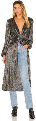 House Of Harlow x REVOLVE Michalina Duster