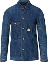 Ralph Lauren Indigo Denim Chore Jacket