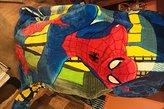 Disney Spiderman Blanket