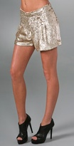 The Sequin Shorts