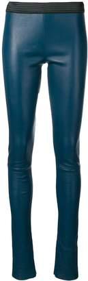 Drome Leggings-Style Skinny Trousers