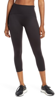 Spanx Active Crop Leggings