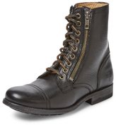Frye Tyler Double Zip Boot