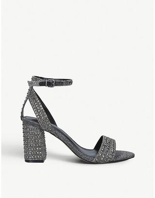 Carvela Kianni embellished sandals