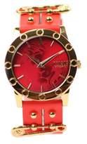 Versus By Versace Versus Versace Women's Miami Quartz Stainless Steel Watch, Model: S72050016.