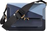 Marni Trunk Medium Bag Bi-color