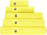 Tommy Hilfiger Plain Sun Range Towel - Bath Towel