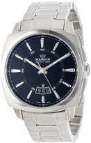 "Marvin Men's M022.13.41.11 ""Malton 160"" Stainless Steel Watch"