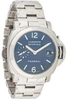 Panerai Luminor 40 Marina Watch