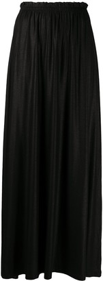 Majestic Filatures Elasticated Waist Skirt