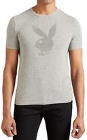 John Varvatos Playboy Bunny Graphic Tee
