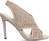 Office Heavenly laser cut sandals