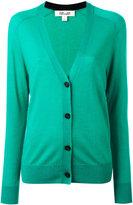 Diane von Furstenberg cashmere knitted cardigan - women - Cashmere - XS