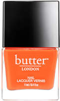 Butter London butter LONDON Trend Nail Lacquer 11ml - Tiddly