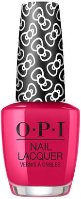 OPI Hello Kitty Limited Edition Nail Polish
