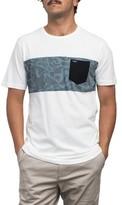 RVCA Men's Jungle Roll T-Shirt