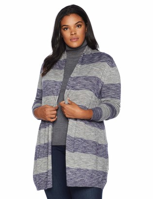 Aventura Women's Plus Size Corinne Sweater