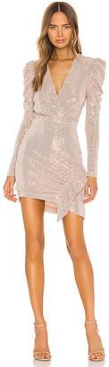 IRO Loulouspe Dress