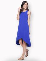 Splendid Rayon Jersey Layered Dress