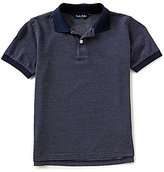 Brooks Brothers Little/Big Boys 4-20 Short-Sleeve Pique Polo Shirt