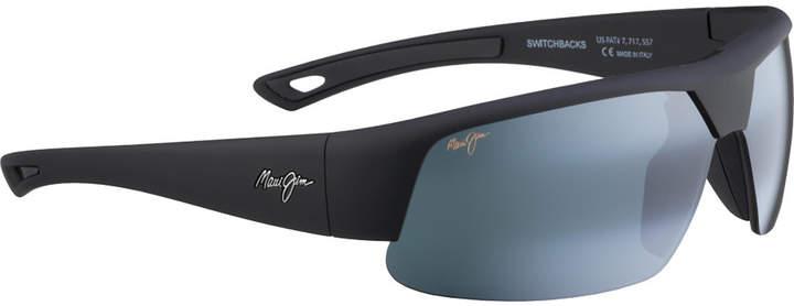 Maui Jim Switchbacks Polarized Sunglasses