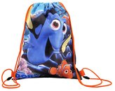 Finding Dory Childrens/Kids Official Drawstring Gym Bag