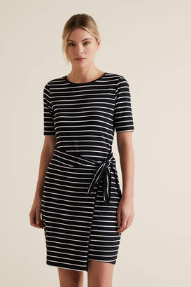 Seed Heritage Knot Front Dress