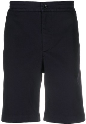 Filippa K Toby Twill chino shorts