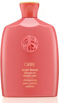 Oribe Bright Blonde Shampoo for Beautiful Color, 8.5 oz.