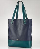 Lauren Ralph Lauren Handbag, Harrow North South Tote