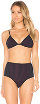 Dion Lee Layered Bikini Top