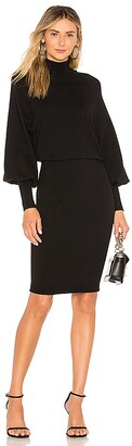 L'Academie The Jen Sweater Dress