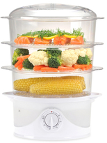 Kalorik Food Steamer