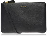 Ted Baker Soft Leather Body Bag