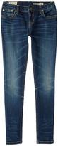 Polo Ralph Lauren Jemma Jeans In Lucia Wash (Little Kids/Big Kids)