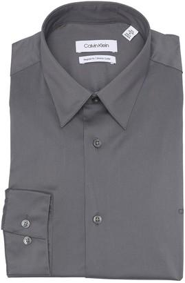 Calvin Klein Regular Fit Dress Shirt