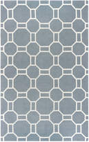Rizzy Azzura Hill Hand-Tufted Indoor/Outdoor Rug
