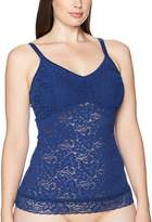 Bali Firm Control Lace `N Smooth Women`s Camisole Top - Best-Seller, 8L12, 2XL