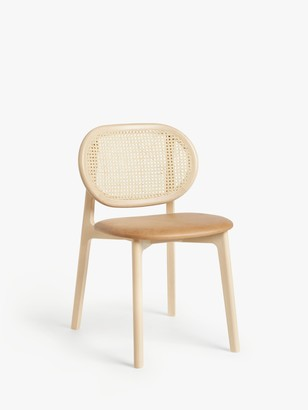 John Lewis & Partners Beckett Cane Dining Chair