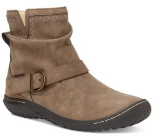 JBU Dottie Women's Ankle Boots Women's Shoes