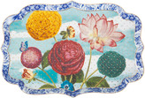 Pip Studio Royal Pip Tray - Royal Flowers