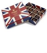 Charbonnel et Walker Fine Chocolate Selection In Union Flag Gift Box