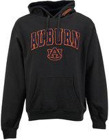 Colosseum Men's Auburn Tigers Arch Logo Hoodie