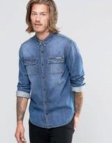Calvin Klein Jeans Denim Shirt