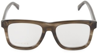 Gucci 53MM Optical Glasses