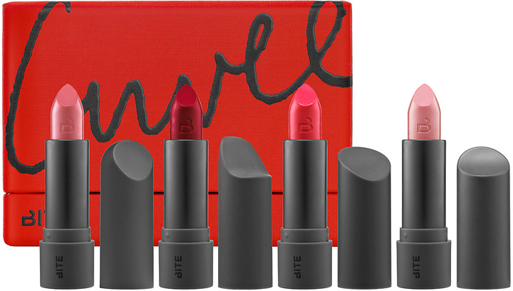 Bite Beauty Cuvée Deluxe Lipstick Collection