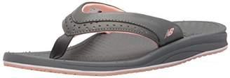 New Balance Women's Renew Thong Sandal