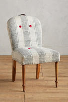Anthropologie Folkthread Chair
