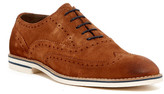 Dune London Beattie Wingtip Oxford