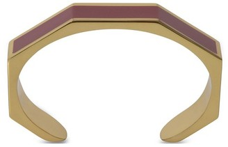 Objet Singulier Geometric bangle